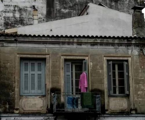 "Event ""Μένουμε σπίτι""  Δημήτρης Μυλωνάς"